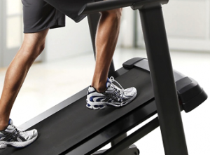 guidance of incline treadmill