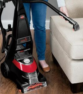 best upright steam cleaner reviews